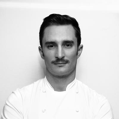 Arnaud Lohyer - maison arnaud lohyer - chef à domicile