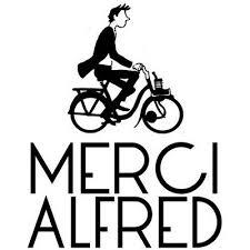 Merci Alfred